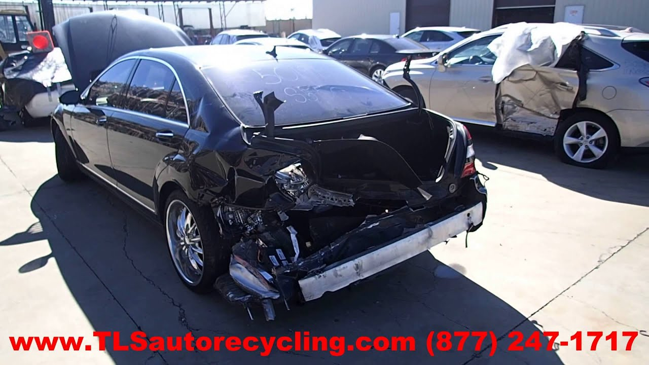 2007 Mercedes S550 Parts For Sale Save up to
