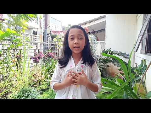 Video ini diajukan untuk memenuhi tugas Basa Sunda..