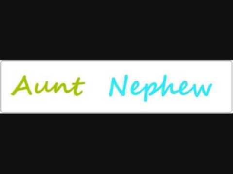 Aunt Nephew Theme Song