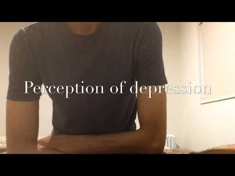Perception Of Depression