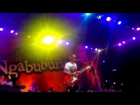 Rosemary - Punk Rock Show Feat. Ki Ageng Ganjur