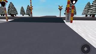 ** misuse ** swedish level crossing roblox