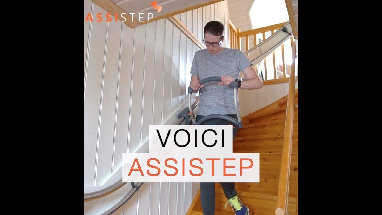 Escalier Modulaire Pas Cher quelles alternatives au monte-escalier? | assistep