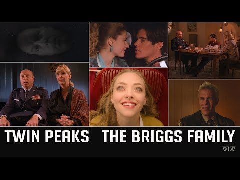 Twin Peaks - The Briggs Family