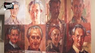 Feyhaman Duran sergisi Sabancı Müzesinde... - İstanbul'u Yaşamak