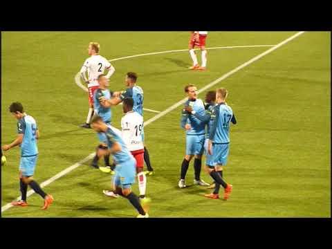 19-09-2017 Helmond Sport - SC Cambuur 1-5 KNVB-beker