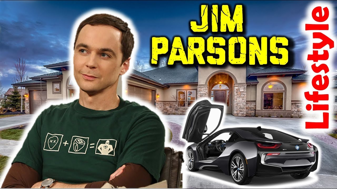 Download Jim Parsons (Sheldon Cooper) Bio & Lifestyle | Boyfriends, Family, Scandals, Income, House & Cars |