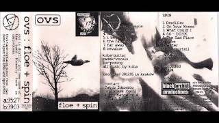 OVS  - Extermination (1994 Poland Industrial - Indie Pop -Thrash Black)