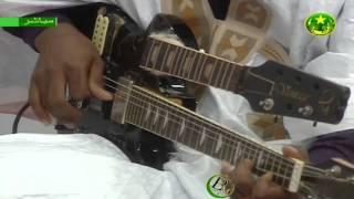 tidinit vs guitar - Emacke & meida oulad dendeni - music mauritania