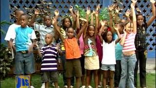 My Country Jamaica