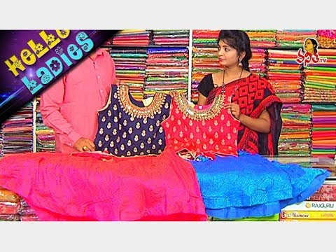 All Varieties Of Umbrella Cut Dresses And Crop Top Lehengas || Vanitha News || Vanitha TV