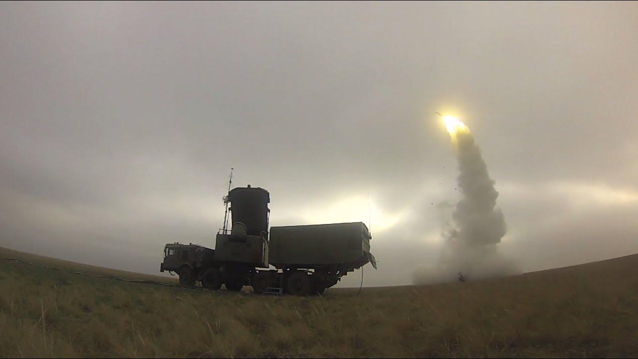 C-400 в Сирии: как ракетные комплексы несут боевое дежурство в Хмеймиме и Тартусе