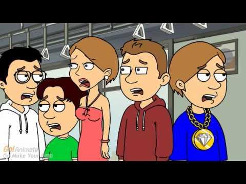 80. Stephen Fisher & The Train Crash!