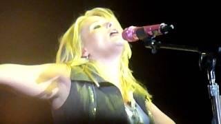 Miranda Lambert Somewhere Trouble Don