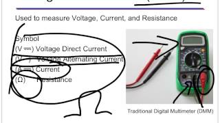 1.1.2a Preinvestigating Circuits