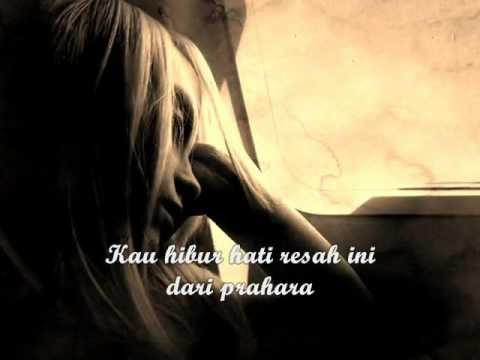 Vina Panduwinata - Kasih (with lyrics)