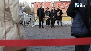 IX фестиваль «Французское кино сегодня»
