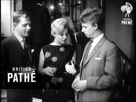 Moscow Film Festival (1959)