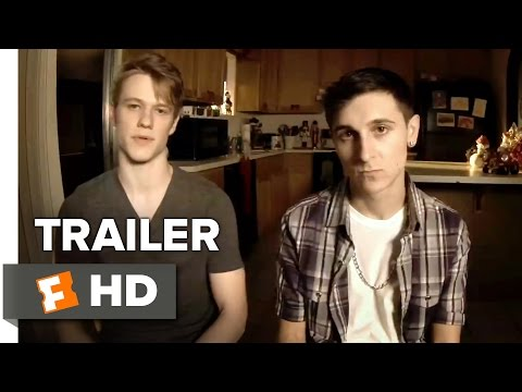 Sins of Our Youth   1 2016  Lucas Till Movie