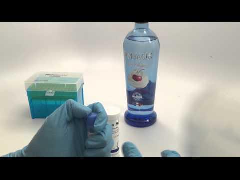 Is Vodka Made from Wheat Gluten Free? Gluten free liquor test