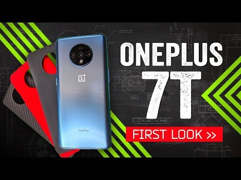 OnePlus 7T: Honestly? You Don't Need A Pro