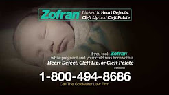 Zofran Linked to Birth Defects | Zofran Lawsuit | Goldwater Law Firm