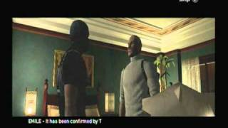 Splinter Cell Double Agent Kinsasha, Mission 7, Part 5 of 8, Xbox, (Short Takes)