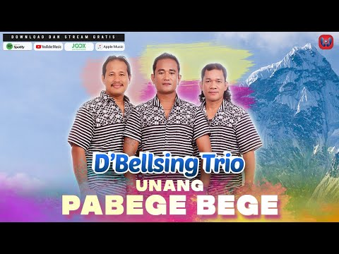 D'BELLSING TRIO - UNANG PABEGEBEGE (Offical Music Video)
