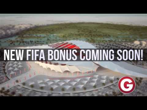 NEW FIFA Forex Bonus - We are ready to welcome the 2018 and 2022 FIFA World Cups!