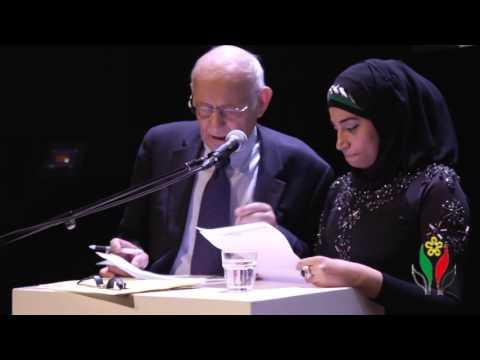 ASF 2014 - Amsterdam - Nourhan Badr (Women rights part 3)
