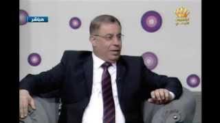 Repeat youtube video يوم جديد - الدكتور صالح بركات مع سمر غرايبة