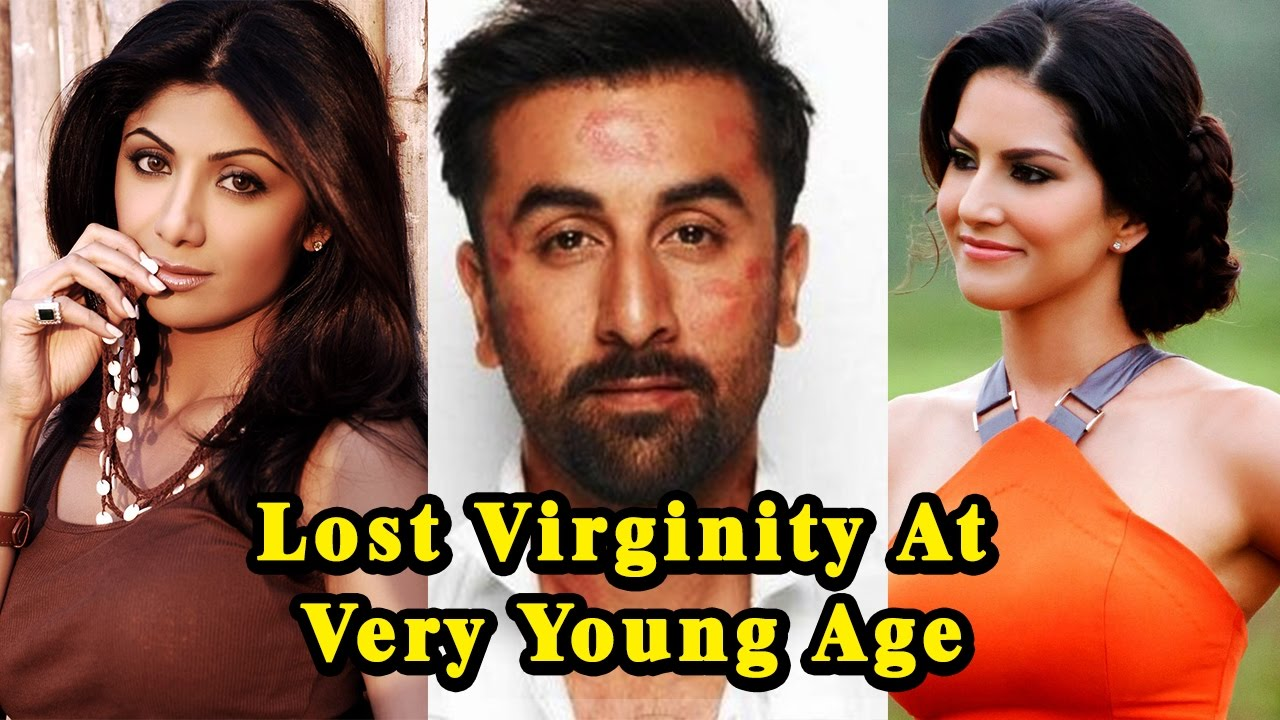 Indian losing their virginity