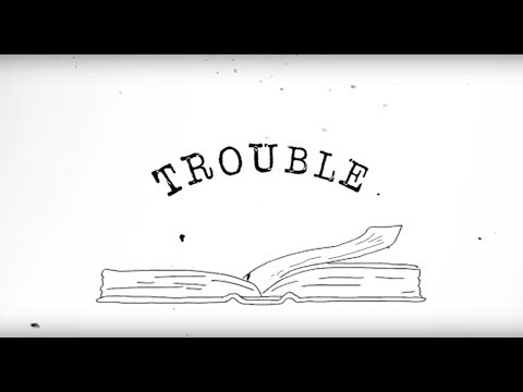 "Welshly Arms - ""Trouble"" (Official Lyric Video)"