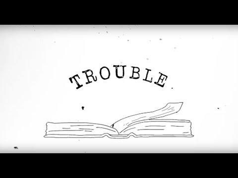 Welshly Arms - Trouble mp3 ke stažení
