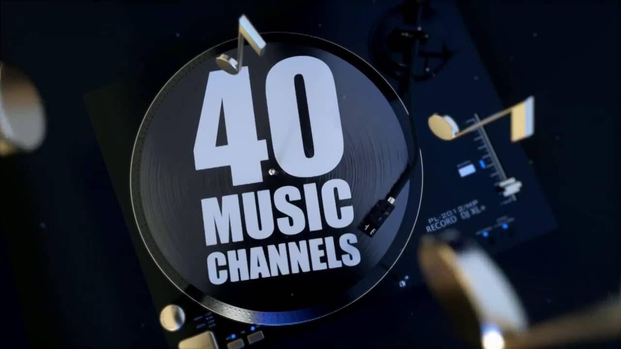 DStv audio and radio channel updates