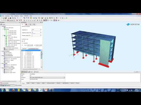 Finite Element Software 2012: BIM Workflow for Structural Engineers