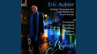 Concertino pour trompette et orchestre: I. Allegro