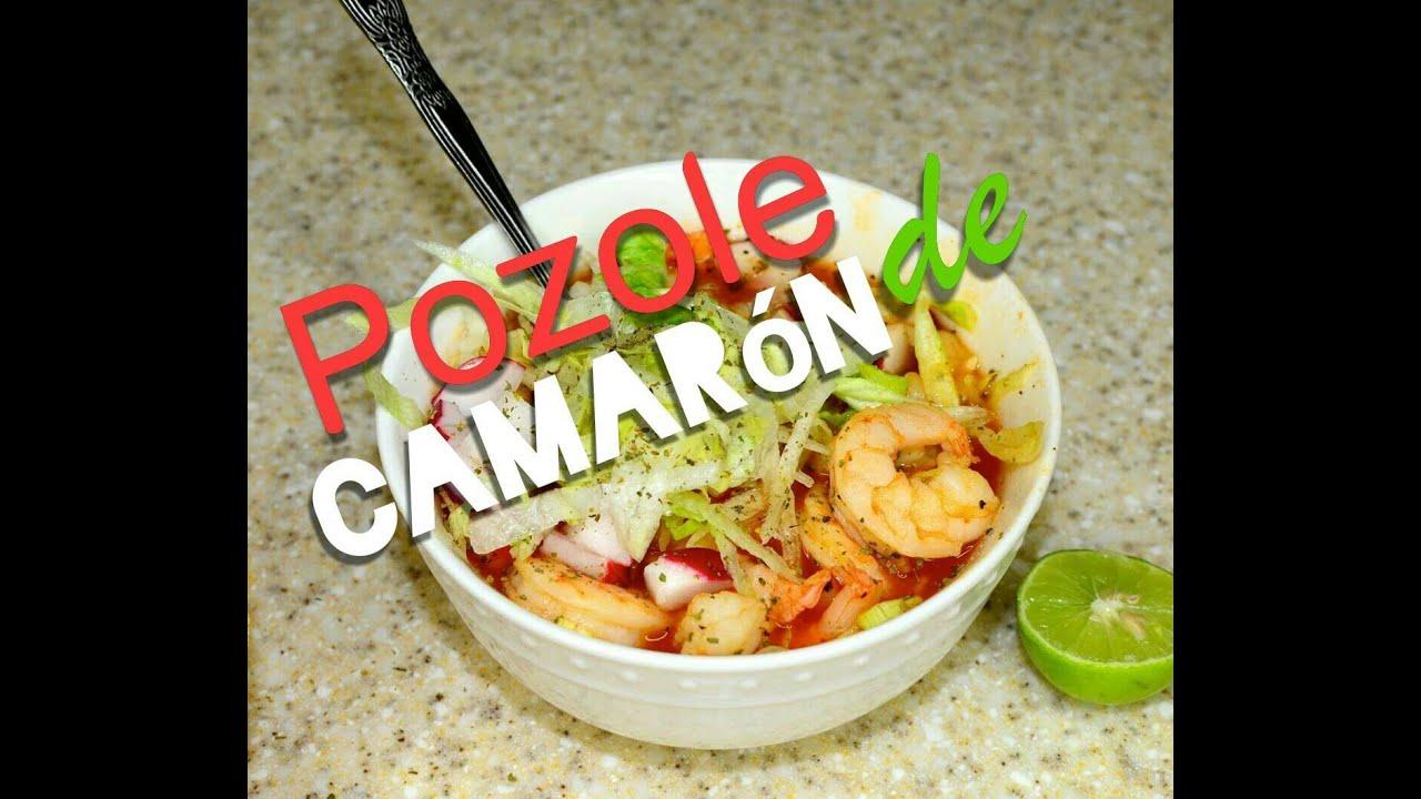 youtube how to make pozole