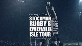 Stockman Rugby's Emerald Isle Tour