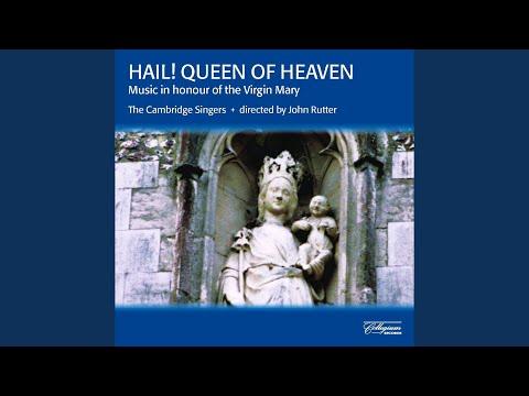 Ave Maria, gratia plena a 8: Ave Maria (for double choir)