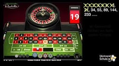 Roulette-Strategie - Die Fibonacci-Strategie