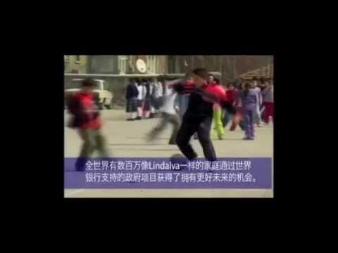 World Bank (IBRD) Investor Videos (Chinese Subtitles)