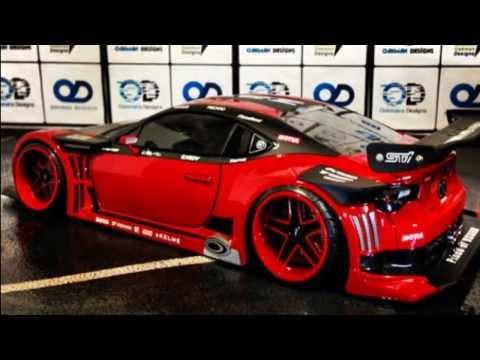 Best Custom R/c Drift Cars, Custom R/c Bodies And Custom R/c Wheels And Led Kit.