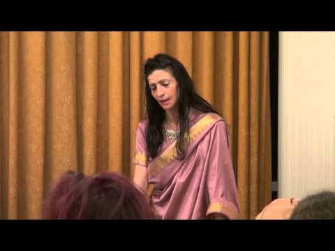Therapy Planet Festival 2015 AYURVEDA