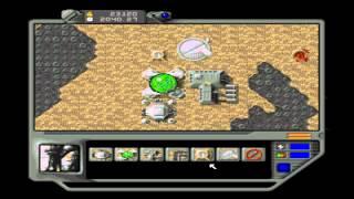 AMIGA Breed 96 AMIGA OCS Gamedemo 1996 Damian Tarnawsky PD adf