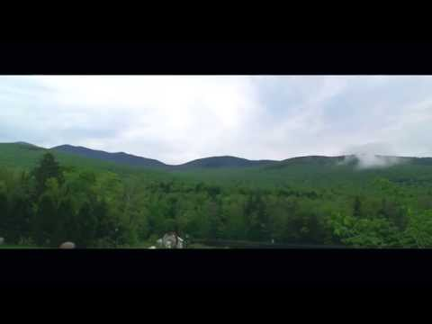 Indian Head Resort, Lincoln, NH 2014 Time Lapse