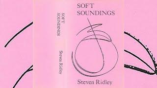 Steven Ridley - Soft Soundings (Full Album Cassette)