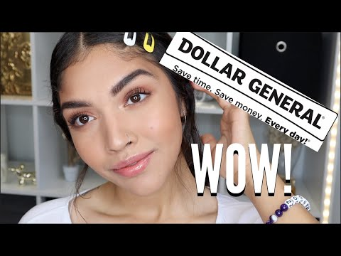 Dollar General Believe