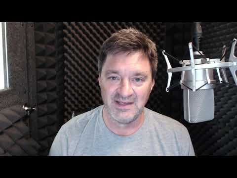 Do YOU Have the Talent to Make it in VO?