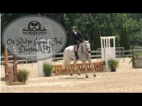 Darien Real Estate - Ox Ridge Hunt Club, Darien, CT